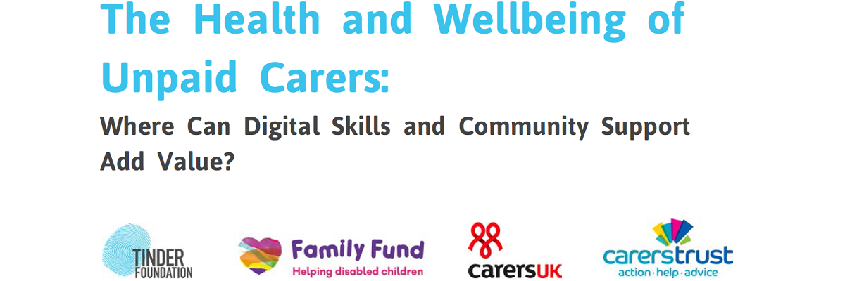 Overworked and unpaid: The Health and Wellbeing of Parent and Family Carers
